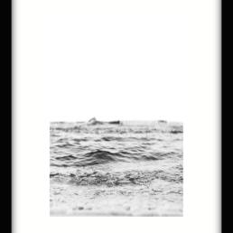 Art Print Sea Quietness