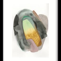 Art Print Airborne