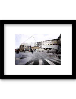 Art Print Brussel