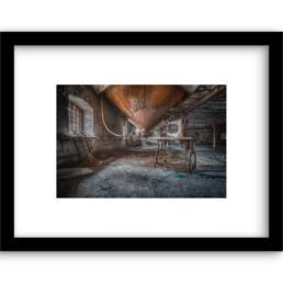 Art Print grain factory