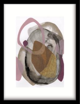 Art Print Gravity