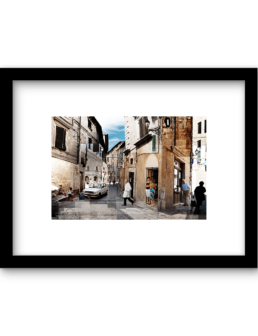 Italiaans straatje