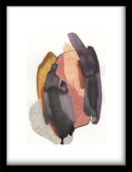 Art Print Magnetism