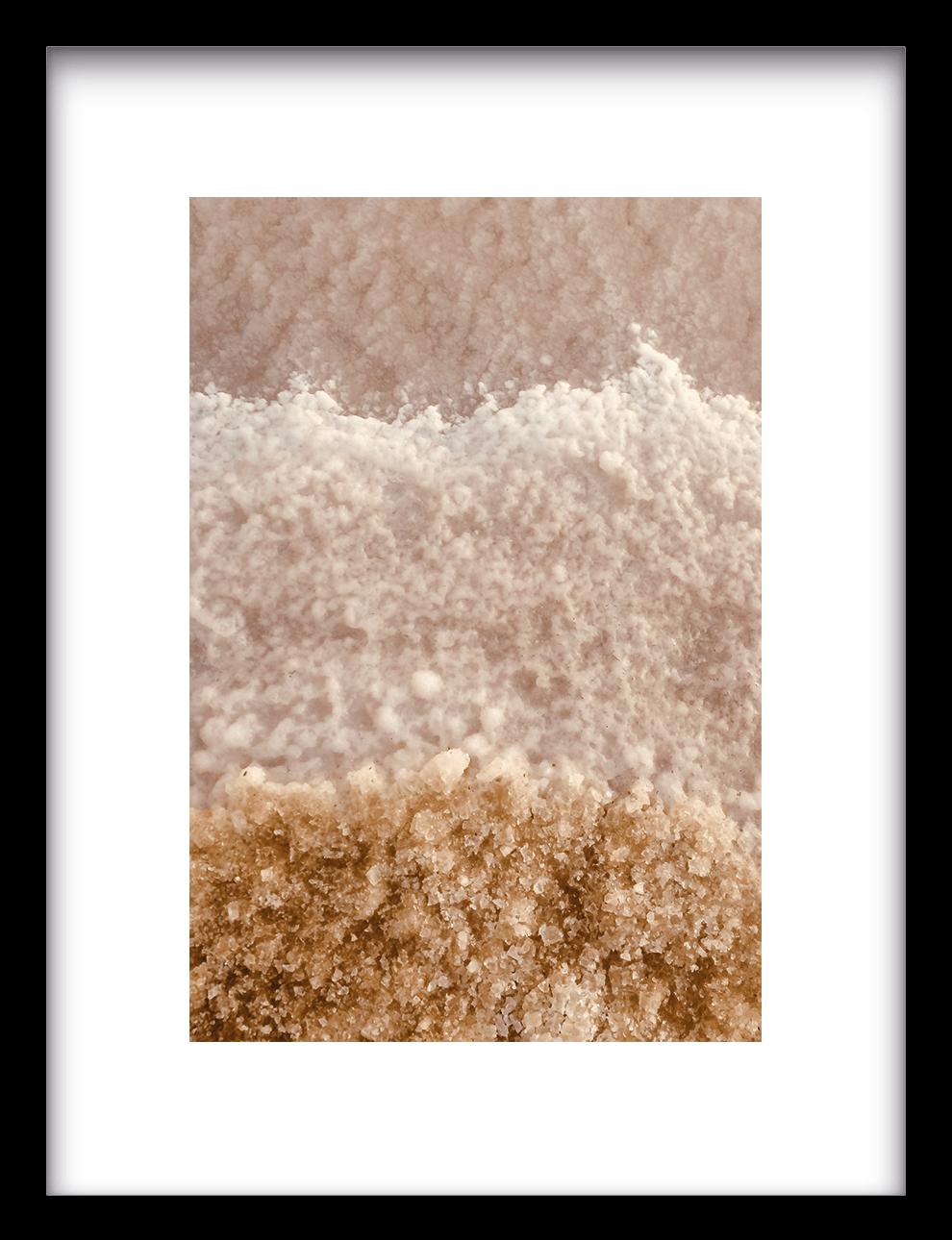 SALTY STONE