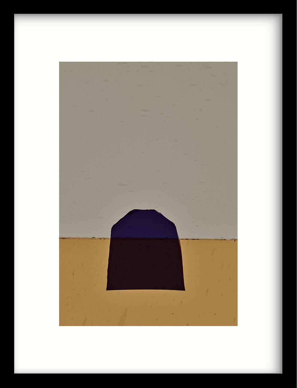 Geen paars