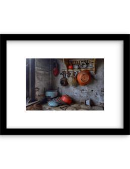 Art Print kitchenware