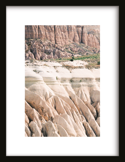 Wanddecoratie Print Poetica Natura Cappadocia 5